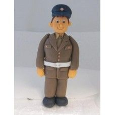 novelty cakes, soldier cake, edibl cake, cake toppers