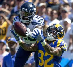 The Seahawks have scored 15 points in two games. Is the offense fundamentally flawed?
