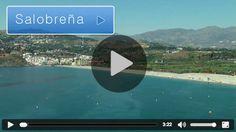 Vidéo d'information touristique sur la ville de Salobreña : informations de voyage, histoire, carte et lieux d'intérêt pour vos vacances à Salobreña.