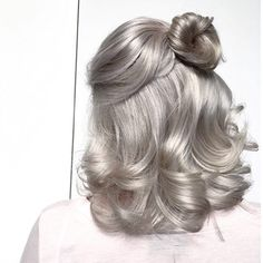 Granny Hair by Salvatore Team Bonn