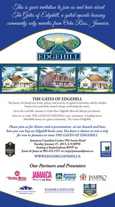 The Gates of Edgehill - Canada Launch https://www.facebook.com/events/1540182376254668/?ref_dashboard_filter=upcoming