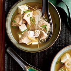 Shanghai-Inspired Fish Stew | MyRecipes.com
