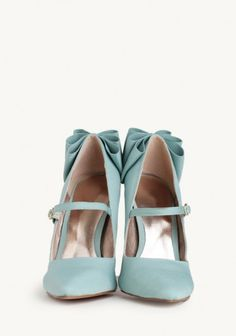 Soho At Dawn Heels | Modern Vintage Shoes