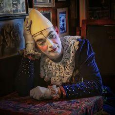 Globo Clown Circ Raluy