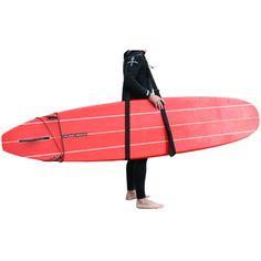 Cincha de Northcore para transportar tu tabla con facilidad.Este producto como todos los de Northcore es de una gran calidad y resistencia.Sus cinchas revestidas con protector en la zona del hombro te permite cargar tu tabla cómodamente.Northcore es una marca de accesorios de surf británica que combina innovación y diseño con el conocimiento de los Pro Surfers.