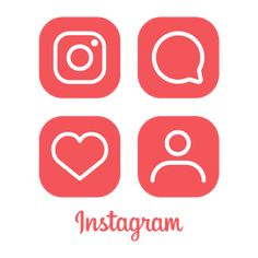Instagram Logo Icon PNG and Vector