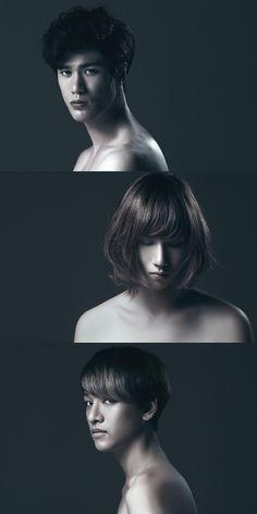 LUNAFLY // Sam, Teo & Yun