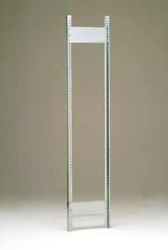 GTARDO.DE:  Regal-Rahmen mit Tiefenriegel 207x30 cm 30,00 €