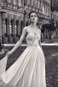 GALA by Galia Lahav prêt-à-porter collection. #wedding #weddingdress #galialahav #galabygalialahav #bridal #bride #fabfashionfix