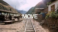 MOVE: 3 guys, 44 days, 11 countries, 18 flights, 38 thousand miles *inspiration