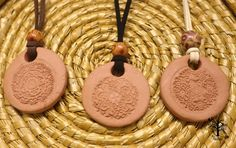 Röötz - Large Aromatherapy Essential oil diffuser Terracotta Clay Necklace pendant Organic necklace natural Clay fragrance diffuser #etsyfinds #healingjewelry #ethnicstyle #ethnicwoman #methaphysical #hippiechic #bohochic #gypsyjewelry #colourfull #rootzroometsy #paganstyle #paganjewelry #wiccanjewelry #uniquejewelry #festivaljewelry #jewellery #ethnicjewelry #tribaljewelry #jewelry #fashion