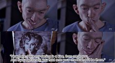 This whole episode broke my heart. Oh Pepper *sniff*