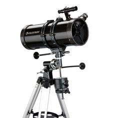Celestron telescopio Newtoniano de apertura de 1000 mm