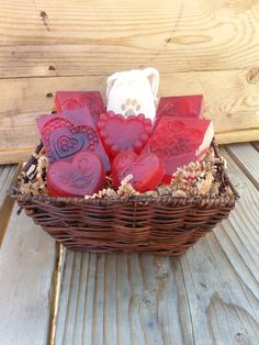 Hey, I found this really awesome Etsy listing at https://www.etsy.com/listing/221100838/valentines-soap-gift-basket-rose-luv