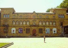 Museo San Telmo - San Sebastián - Guipuzcoa