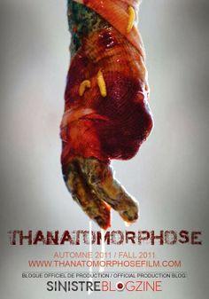 CINEseiler: THANATOMORPHOSE
