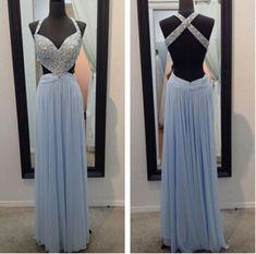 Pd1603172 Charming Prom Dress,V-Neck Prom Dress,Noble Prom Dress,Beading Prom Dress,A-Line Evening Dress