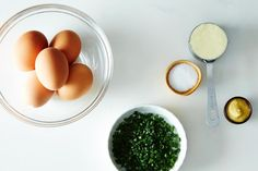 How to Make Deviled Eggs Without a Recipe  on Food52