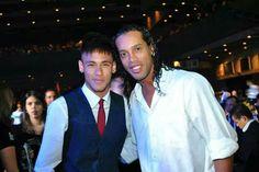 Ronaldhino & neymar
