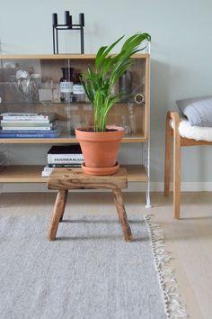 moderni puutalo: Mattovinkki