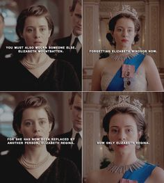 The crown must win, must always win. Elizabeth Philip, Queen Elizabeth, The Crown Series, The Crown Tv Show, Royal Arch Masons, Crown Quotes, Crown Netflix, Netflix Quotes, Queen Victoria Prince Albert