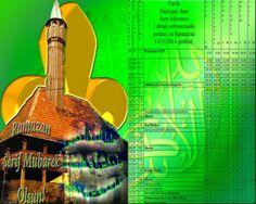 cestitke za: Čestitka za Ramazan i vaktija za Tuzlu