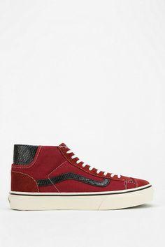 Vans California Collection Mid Skool '77 Women's High-Top Sneaker #urbanoutfitters