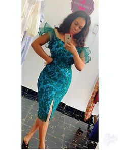 latest ankara styles for young and matured ladies African Dresses For Kids, African Inspired Fashion, Latest African Fashion Dresses, African Dresses For Women, African Print Dresses, African Attire, Nigerian Lace Dress, African Print Dress Designs, African Design