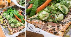 Fresh Rolls, Seafood, Ethnic Recipes, Lemon, Sea Food, Seafood Dishes