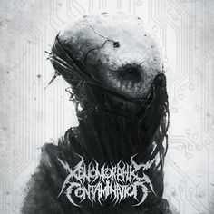 Xenomorphic Contamination - Contaminated from Inside (2016) - Technical Brutal Death Metal - Turin, Italy