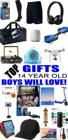 Best Toys For 14 Year Old Boys