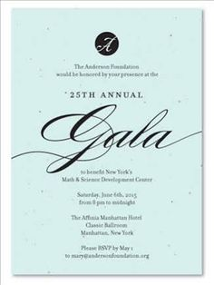 25 best concert invitation images on pinterest posters graphics fundraiser invitation samples google search stopboris Images