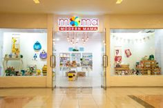 10 visitors have checked in at MOMA Modern Mama. Mama Baby, Cebu City, Moma, Baby Shop, Ground Floor, Four Square, Photo Wall, Flooring, Modern