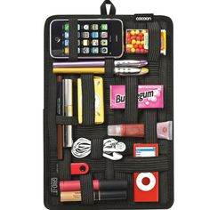 Grid-It Organizer for anything and everything! | Ultimate Organizing Gift Guide for the Entire Family | Good Life Organizing