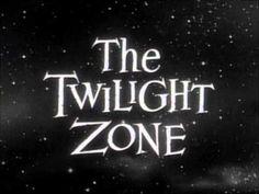 Bernard Herrmann- The twilight zone