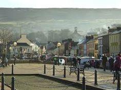 Bantry, West Cork, Ireland.