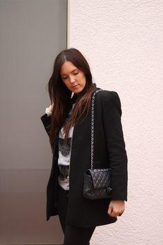 Outfit | Lace details