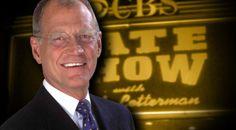 David Letterman:  Top 10 reasons David Letterman is a comedy god