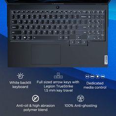 Lenovo Legion 5 82B500EDIN Laptop Price in India