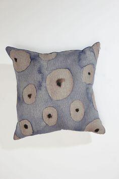 spot pillow :: nancybird