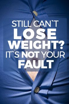 Interested in losing weight? Frustrated over the fact that you have been living a disciplined lifestyle, which involves eating healthy food and having a regular workout routine, but you still fail to lose weight? You are not alone.