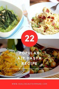 If youre missing chinese food you should get this list of aip get this list of aip pasta recipes here theyre easy delicious aip and low carb healthier alternatives forumfinder Image collections