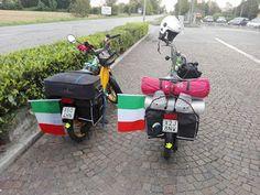 UDINEINVETRINA: IN CIAO PER L'ITALIA