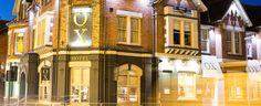 The OX Hotel, Bar & Grill | Ashley Cross | Poole