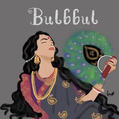 Earth Day Drawing, Bengali Art, Indian Art Gallery, Indian Illustration, Indian Aesthetic, Animated Love Images, Indian Folk Art, Bullet Journal Art, Krishna Art