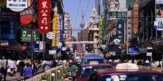 Shanghai ist anders. #Shanghai #reisen #reiselust #gewohnheit #huffingtonpost