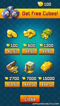 Pixelmon Go Hack, Tips & Cheats for Coins & All Items Unlock  #Adventure #Arcade #PixelmonGo http://appgamecheats.com/pixelmon-go-tips-cheats-hack/