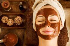 Gesichtsmaske gegen trockene Haut selber machen - Rezept und Anleitung