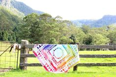 5 reasons why you should bring your handmade quilt when you travel