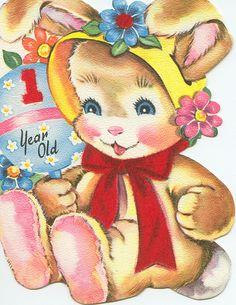 Birthday Card by Zero Discipline, via Flickr